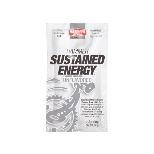 Hammer Sustained Energy Unflavored 12 Servings