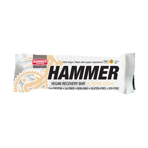 Hammer Vegan Bar Single Almond Cacao