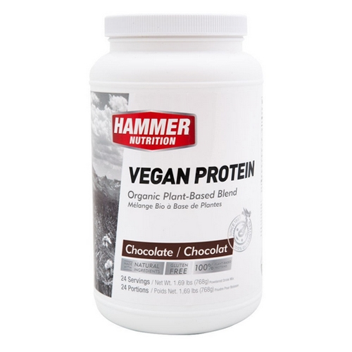 Hammer Vegan Protein 24 Servings Chocolate
