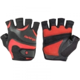 Harbinger Flexfit Gloves Men's Black/Red