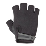 Harbinger Power Gloves Men's Black