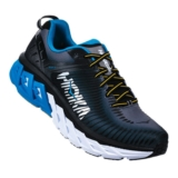 Hoka Arahi 2 Men's Black/Charcoal Gray