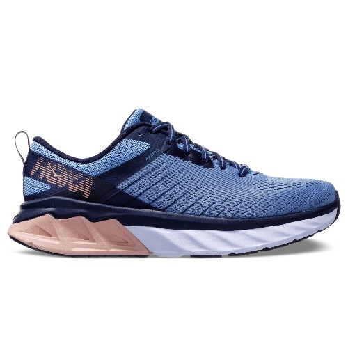 Hoka Arahi 3 Women's Allure/Mood Indigo