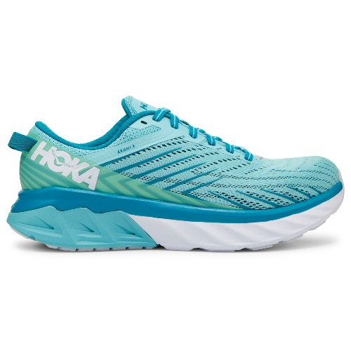 Hoka Arahi 4 Women's Antigua Sand/Carribean