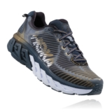 Hoka Arahi Men's Midnight Navy/Gold