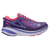 Hoka Bondi 4 Women's Mulberry Purple/Pink