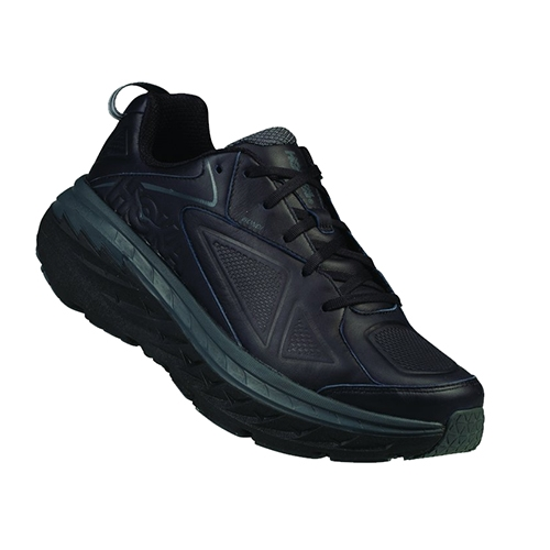 Hoka Bondi 5 LTR Men's Black