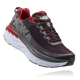 Hoka Bondi 5 Men's Black/Formula One