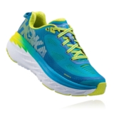 Hoka Bondi 5 Women's Blue Jewel/Acid