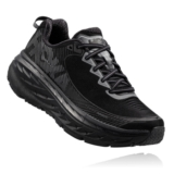 Hoka Bondi 5 Men's Black /Anthracite