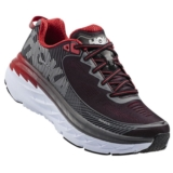 Hoka Bondi 5 Men's Black /Formula One