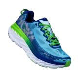 Hoka Bondi 5 Women's Sky Blue/Surf the Web
