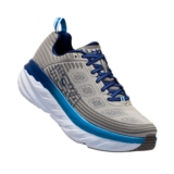 Hoka Bondi 6 Men's Vapour Blue /Frost Gray