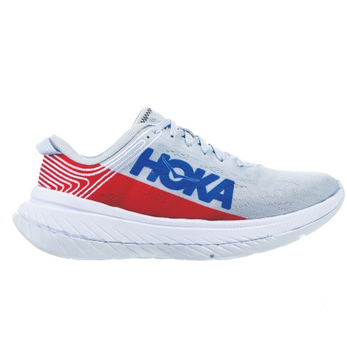 Hoka Carbon X Men's Plein Air / Palace Blue
