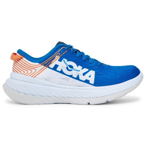 Hoka Carbon X Men's Imperial Blue/White