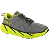 Hoka Clifton 2 Men's Grey/Acid