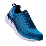 Hoka Clifton 4 Men's Blue/True Blue