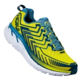 Hoka Clifton 4 Men's Sulphur Spring/Midnight