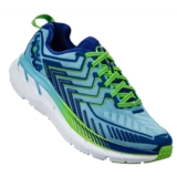 Hoka Clifton 4 Women's Sky Blue/Surf The Web