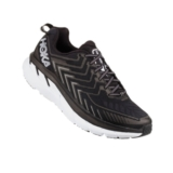 Hoka Clifton 4 Men's Black/White