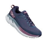 Hoka Clifton 5 Women's Marlin/Bue Ribbon