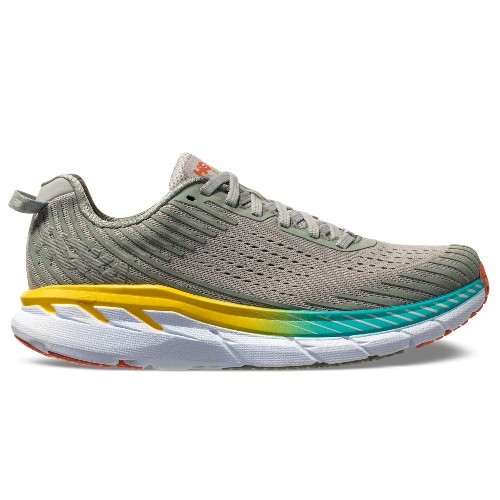 Hoka Clifton 5 Women's Vapor Blue /Iron