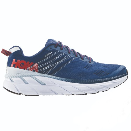 Hoka Clifton 6 Men's Ensign Blue