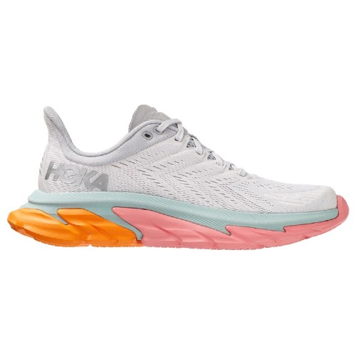Hoka Clifton Edge Women's Nimbus Cloud/Rock