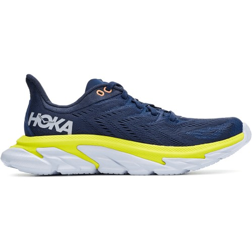 Hoka Clifton Edge Women's Moonlight