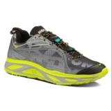 Hoka Huaka Men's Black/Citrus