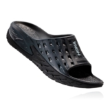 Hoka Ora Recovery Slide Men's Black