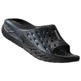 Hoka Ora Recovery Slide Women's Black/Anthracite