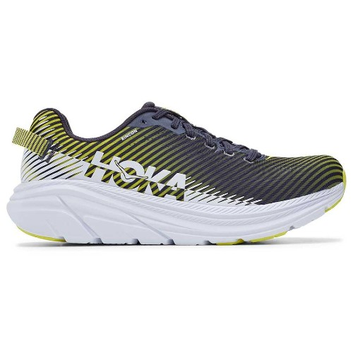 Hoka Rincon 2 Men's Odyssey Grey / White