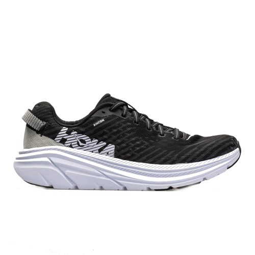 Hoka Rincon Men's Black/White