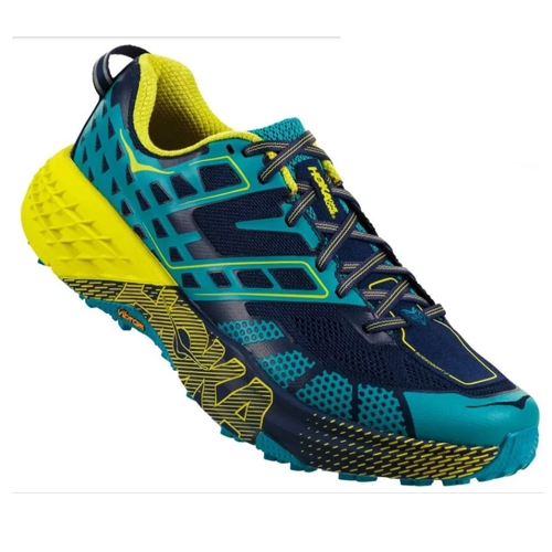 Hoka Speedgoat 2 Men's Carribean Sea/Blue Depth