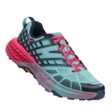 Hoka Speedgoat 2 Women's Canton/Dress Blue