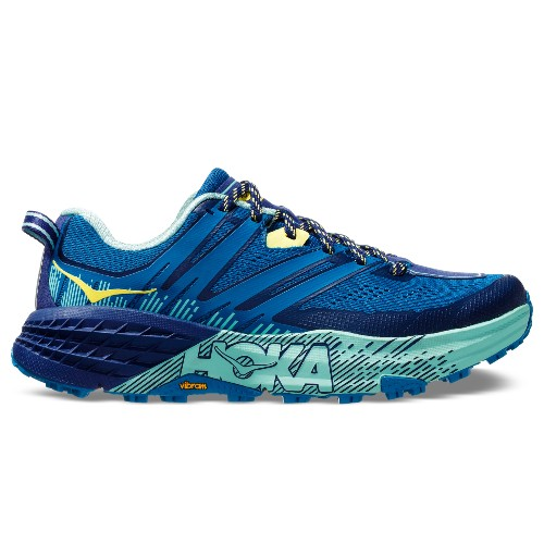 Hoka Speedgoat 3 Women's Seaport/Medieval Blue