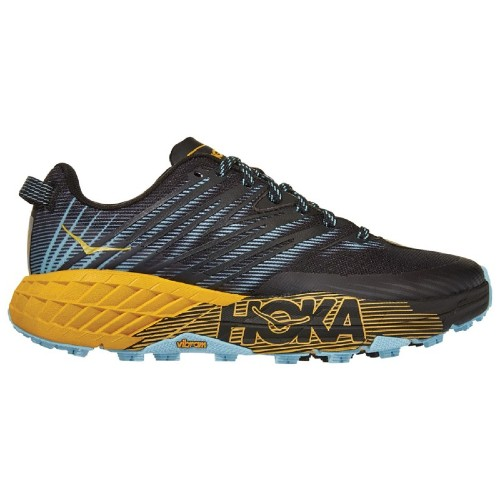 Hoka Speedgoat 4 Women's Antigua Sand