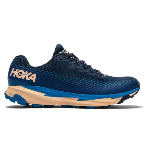Hoka Torrent 2 Women's Indigo Bunting
