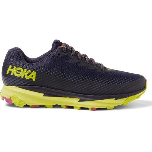 Hoka Torrent 2 Women's Deep Well/Primrose