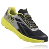 Hoka Tracer Men's Black/Citrus