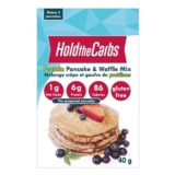 Hold the Carbs Protein Pancake/Waffle Mix