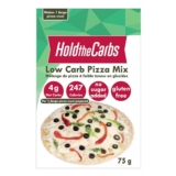 Hold the Carbs Low Carb Pizza Mix