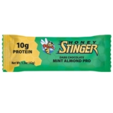 Honey Stinger Bars Single Protien Bars Mint Almond