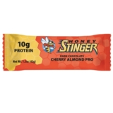 Honey Stinger Bars Single Protien Bars Cherry Almond