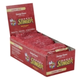 Honey Stinger Chews Case of 12 Organic Energy Cherry Cola