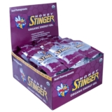 Honey Stinger Gels Box of 24 Acai-Pomegranate