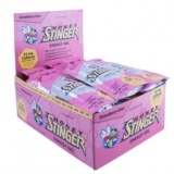 Honey Stinger Gels Box of 24 Strawberry-Kiwi