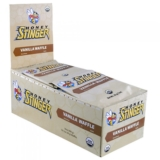 Honey Stinger Waffles Box/16 Vanilla