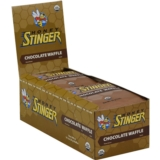 Honey Stinger Waffles Box/16 Chocolate